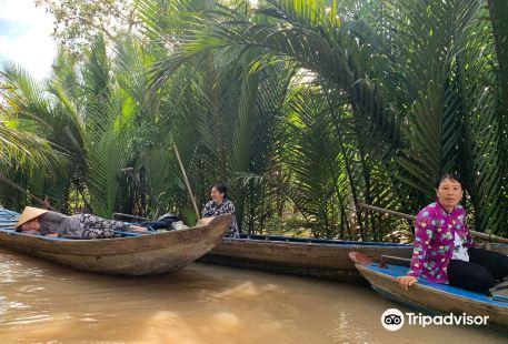 Mekong Cruises Tours