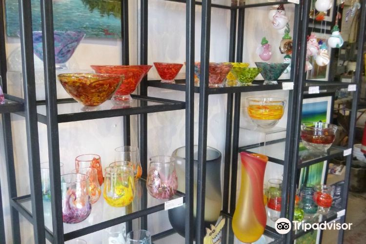 Kingston Glass Studio & Gallery2
