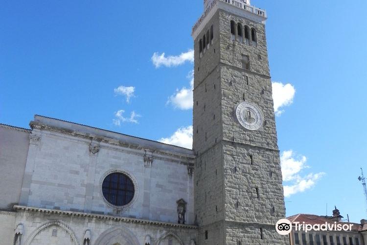 科佩爾大教堂和鐘樓4
