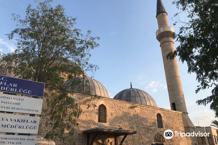 Tekeli Mehmet Pasa Mosque2