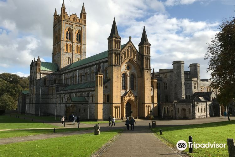 Buckfast Abbey2