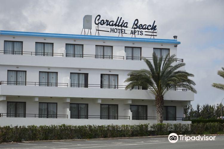 Corallia Beach2