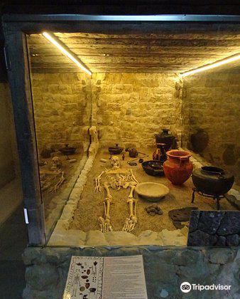 特爾諾沃考古博物館2