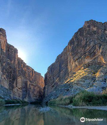 Santa Elena Canyon2