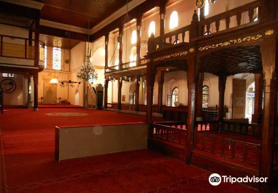 Arap Mosque4