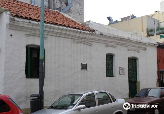 La Casa de Esteban de Luca3