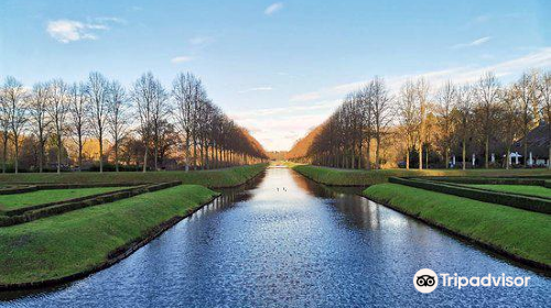 Historische Gartenanlagen