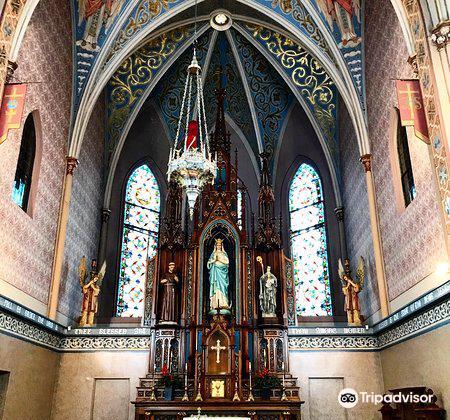 St. Mary's Catholic Church2