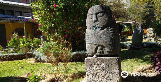 The Archeology Museum of Ancash1