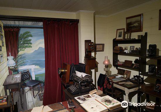 Burnie Regional Museum3