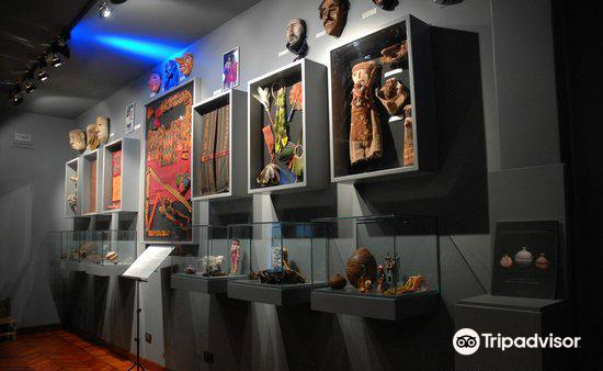 Museo Pajcha Arte Etnico4