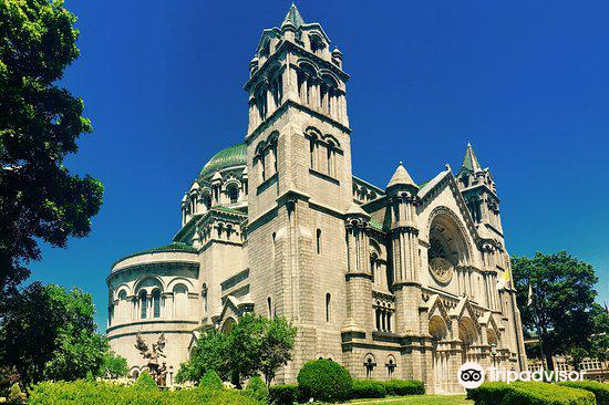 Cathedral Basilica of Saint Louis1