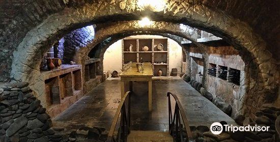 Old Cellar Wine Bar