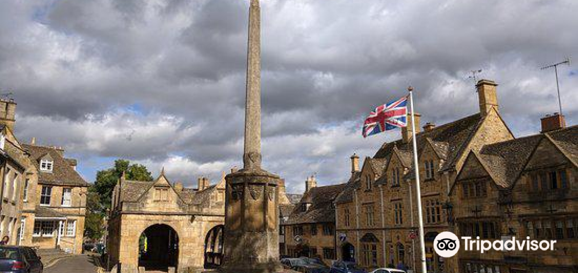 Cotswold District