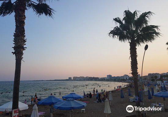Susanoglu / Atakent Plaji