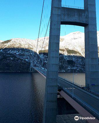 Hardanger Bridge2