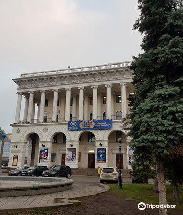 Tschaikovski National Music Academy2