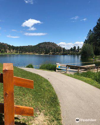Shannon Lake Regional Park1