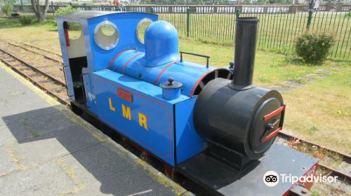 Lakeside Minature Railway