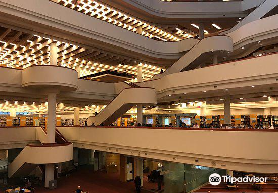 Toronto Reference Library3