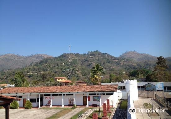 Museo Escolar Casa K'Inich3