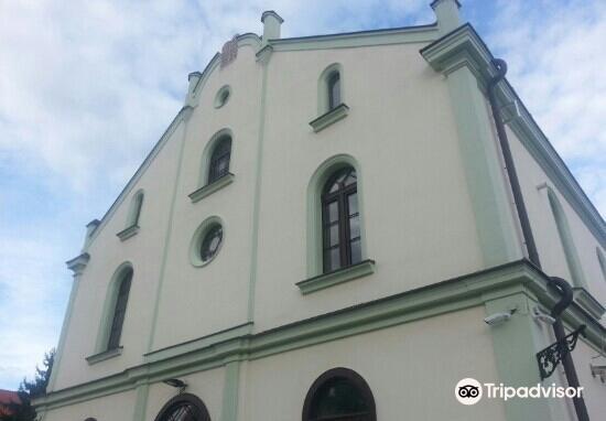 Mala Synagoga Trnava4