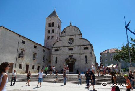 St. Mary's Church and Monastery