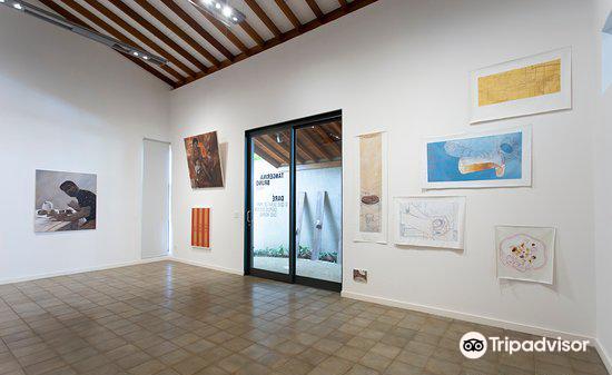 Centro de Art Contemporanea W
