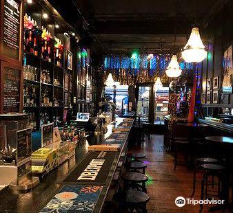 S&M Cocktail Bar