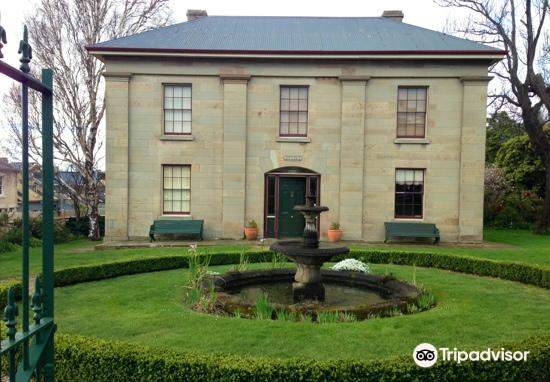 Narryna Heritage Museum4