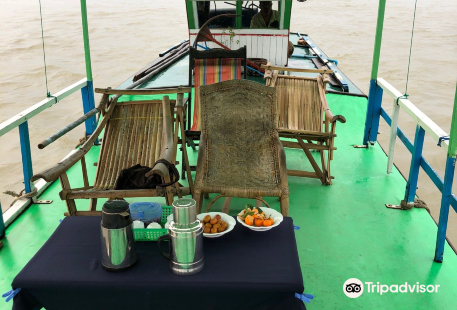Ayeyarwaddy River