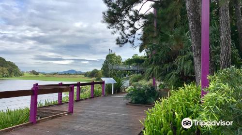 Mackay Regional Botanic Gardens
