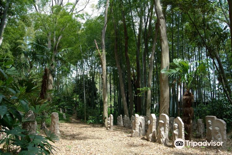 カスヤの森現代美術館3