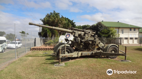 Royal Australian Air Force Townsville Museum