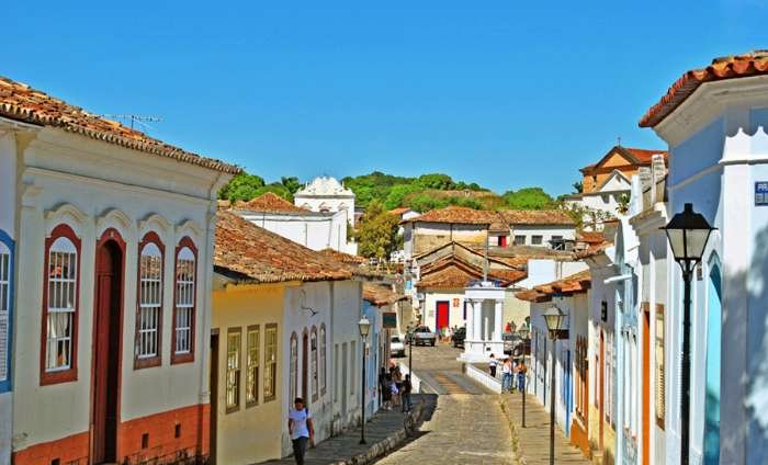 Historic Centre of the Town of Goiás2
