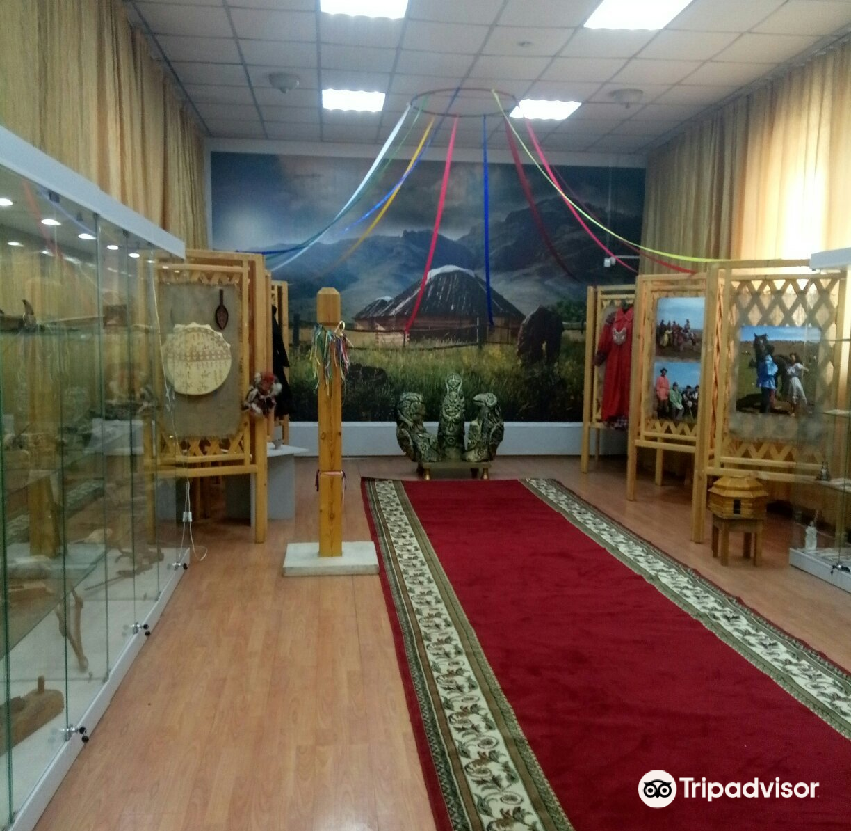 The History Museum Of The Krasnoyarsk Railroad On The Abakan Station Travel Guidebook Must Visit Attractions In Abakan The History Museum Of The Krasnoyarsk Railroad On The Abakan Station Nearby Recommendation