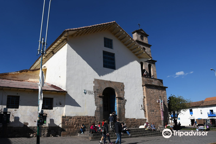 Church of San Blas (Iglesia de San Blas)2