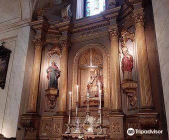 Catedral Matriz