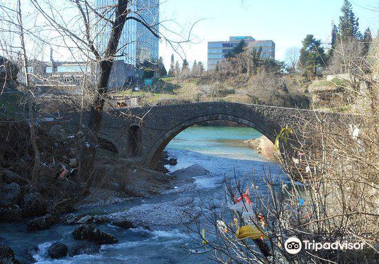 Old Ribnica River Bridge2