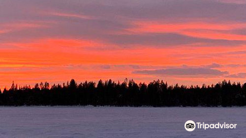 Fell Lapland