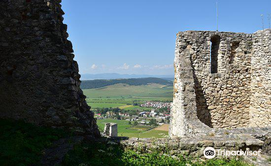 斯皮斯赫拉德城堡3