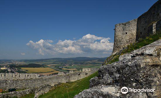 斯皮斯赫拉德城堡1