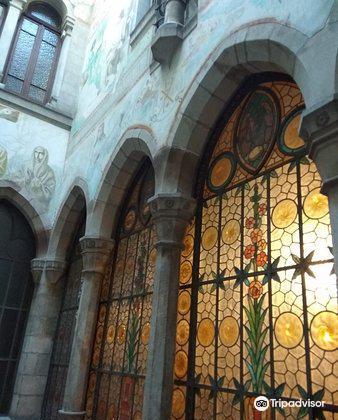 Palau De La Generalitat De Catalunya1