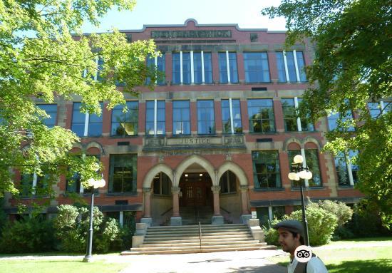 Historic Garrison District2