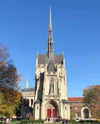 Heinz Memorial Chapel3