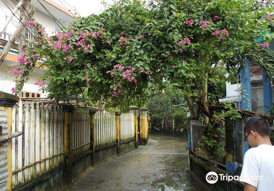 Phong Nam Ancient Village4