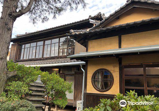 신흥동 일본식가옥 (히로쓰 가옥)4