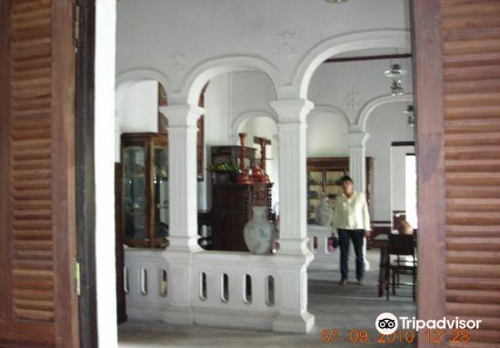 The Old House of Mr Hai Thai1