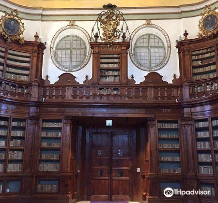 Biblioteca Ursino Recupero3