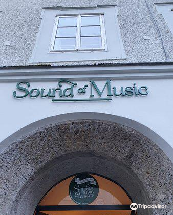 Sound of Music World2